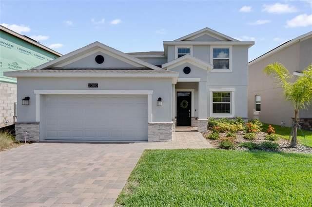 2080 Camden Loop, Davenport, FL 33837 (MLS #O5954938) :: Vacasa Real Estate