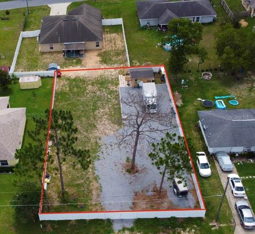 18 Pecan Drive Pass, Ocala, FL 34472 (MLS #O5954970) :: Premium Properties Real Estate Services