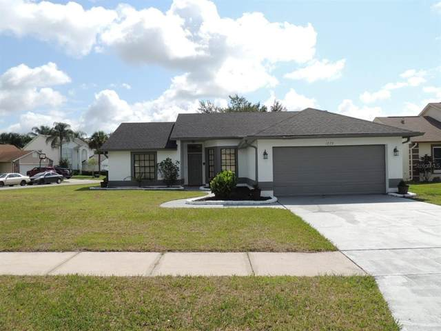 1879 Clacton Drive, Orlando, FL 32837 (MLS #O5955052) :: Zarghami Group