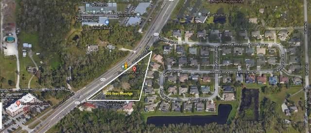 2495 W 426 Road, Oviedo, FL 32765 (MLS #O5955094) :: Zarghami Group