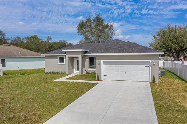 518 Dove Court, Poinciana, FL 34759 (MLS #O5955132) :: The Curlings Group
