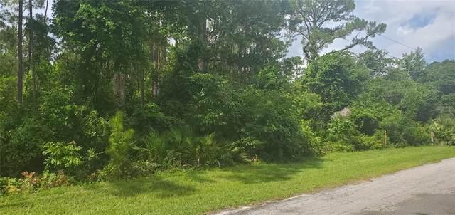 E 2ND Avenue, Deland, FL 32720 (MLS #O5955144) :: Sarasota Gulf Coast Realtors