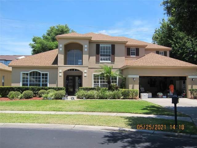 1122 Burlwood Court, Longwood, FL 32750 (MLS #O5955154) :: Expert Advisors Group