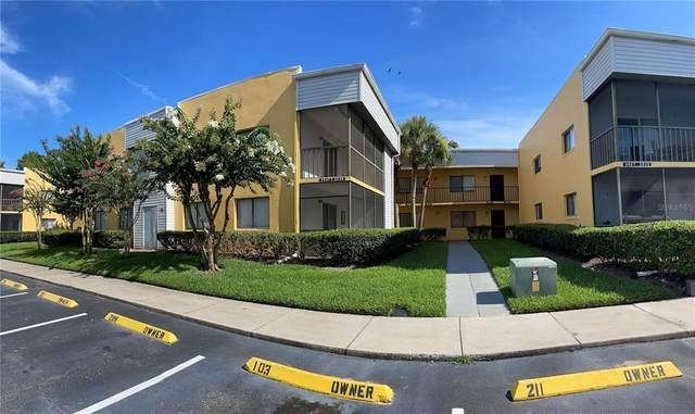 2741 Oak Park Way #103, Orlando, FL 32822 (MLS #O5955158) :: Bob Paulson with Vylla Home