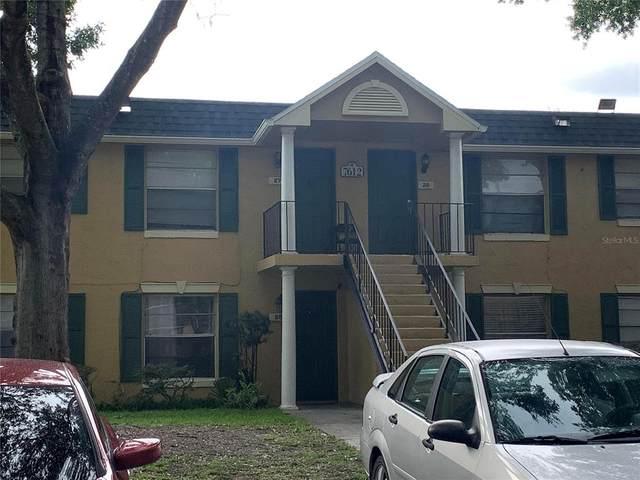 7612 Forest City Road E, Orlando, FL 32810 (MLS #O5955159) :: Heckler Realty