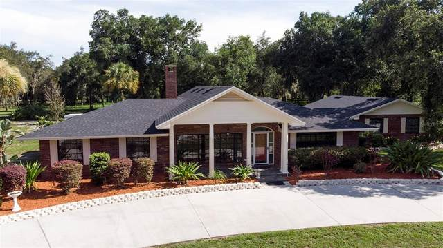 8606 Chickasaw Farms Lane, Orlando, FL 32825 (MLS #O5955185) :: Vacasa Real Estate