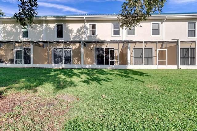 627 Cornerstone Drive, Kissimmee, FL 34744 (MLS #O5955217) :: GO Realty