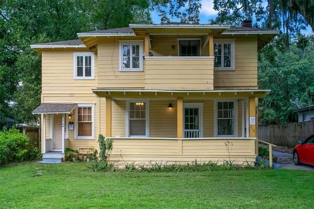 516 Daniels Avenue, Orlando, FL 32801 (MLS #O5955244) :: Rabell Realty Group