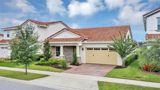 9913 Winnington Street, Orlando, FL 32832 (MLS #O5955247) :: Cartwright Realty