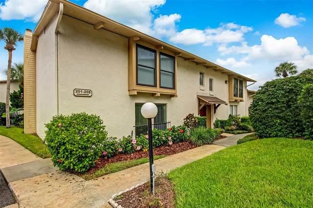 200 Maitland Avenue #201, Altamonte Springs, FL 32701 (MLS #O5955256) :: Florida Real Estate Sellers at Keller Williams Realty