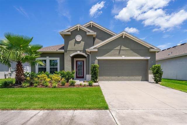 12450 Stone Bark Trail, Orlando, FL 32824 (MLS #O5955274) :: Everlane Realty