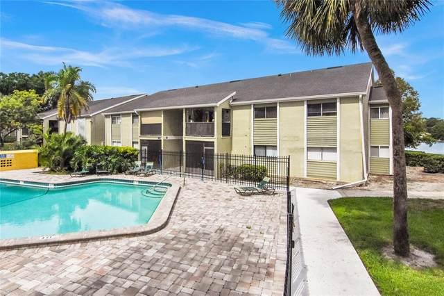 912 Lake Destiny Road G, Altamonte Springs, FL 32714 (MLS #O5955326) :: Florida Real Estate Sellers at Keller Williams Realty