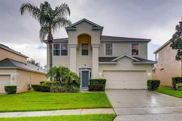 2626 Dinville Street, Kissimmee, FL 34747 (MLS #O5955407) :: Vacasa Real Estate