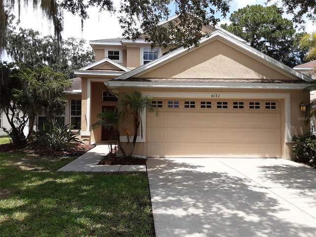 6032 36TH Court E, Ellenton, FL 34222 (MLS #O5955410) :: Medway Realty