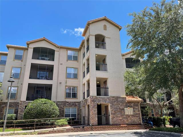 8020 Tuscany Way #2408, Davenport, FL 33896 (MLS #O5955442) :: Stellar Home Sales