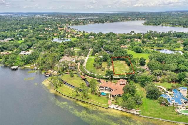 11835 Lake Butler Boulevard, Windermere, FL 34786 (MLS #O5955484) :: Premium Properties Real Estate Services