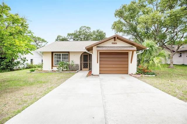 10731 Hachita Drive, Port Richey, FL 34668 (MLS #O5955497) :: Vacasa Real Estate