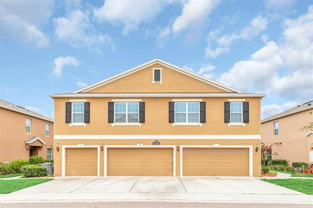 3513 Seneca Club Loop #20, Orlando, FL 32808 (MLS #O5955550) :: Premium Properties Real Estate Services