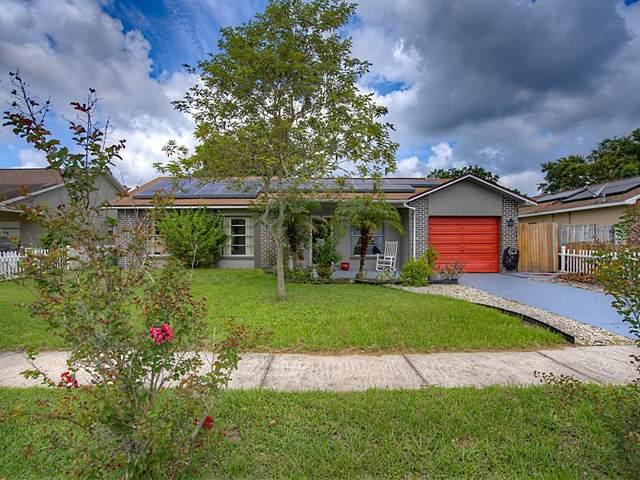 3418 Glen Village Court, Orlando, FL 32822 (MLS #O5955594) :: Zarghami Group