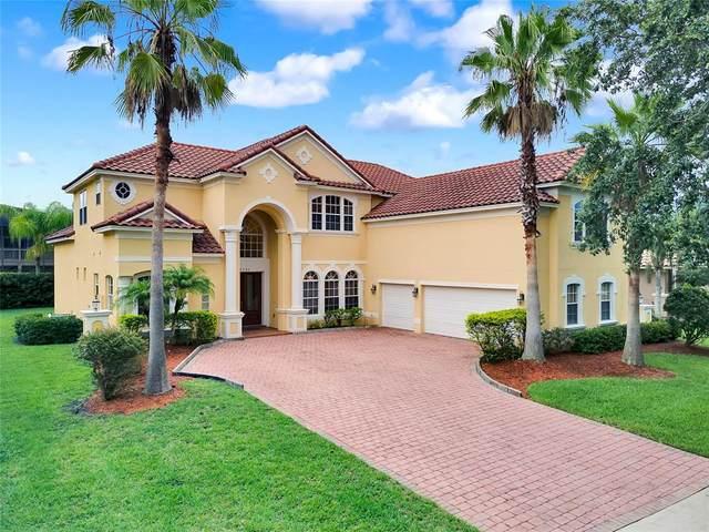 2731 Northampton Avenue, Orlando, FL 32828 (MLS #O5955611) :: Zarghami Group