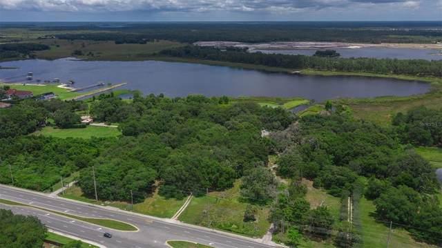 N Narcoossee Road, Saint Cloud, FL 34771 (MLS #O5955662) :: RE/MAX Elite Realty