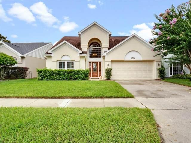 976 W Charing Cross Circle, Lake Mary, FL 32746 (MLS #O5955698) :: Aybar Homes