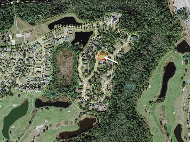 Oak Glen Trail, Harmony, FL 34773 (MLS #O5955701) :: Zarghami Group