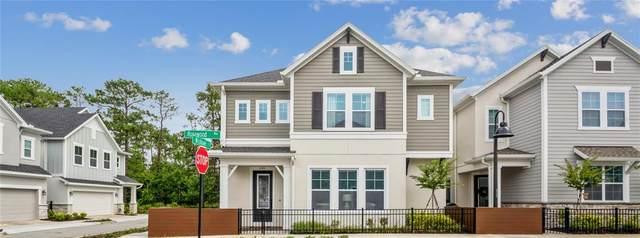 696 Rosewood Way, Lake Mary, FL 32746 (MLS #O5955742) :: Expert Advisors Group