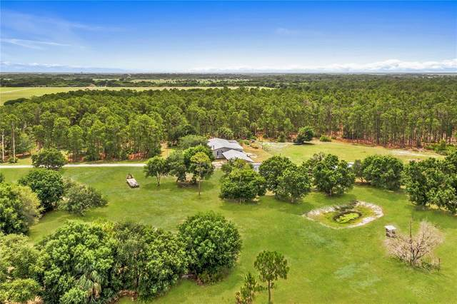 901 Al Don Farming Road, Clewiston, FL 33440 (MLS #O5955781) :: Gate Arty & the Group - Keller Williams Realty Smart