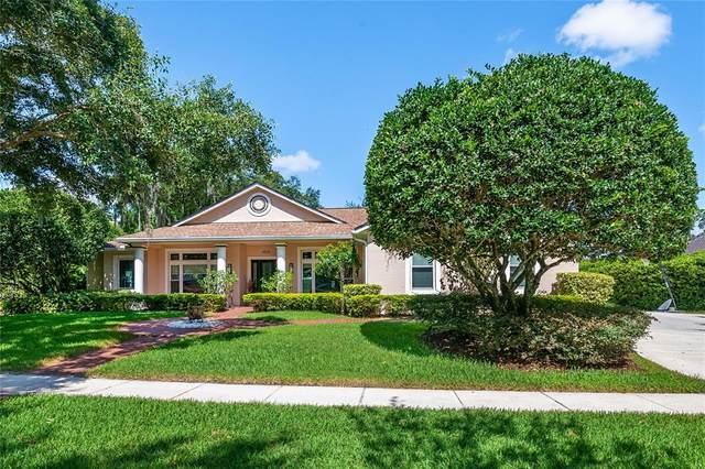 4528 N Landmark Drive, Orlando, FL 32817 (MLS #O5955872) :: Zarghami Group