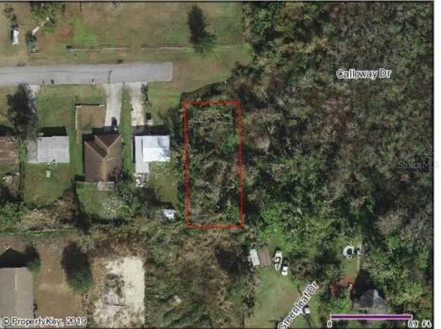 2218 Calloway Drive, Orlando, FL 32810 (MLS #O5955875) :: Premium Properties Real Estate Services