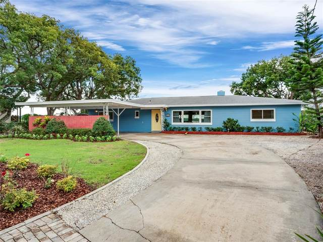 150 Conrad Court, Winter Park, FL 32789 (MLS #O5955879) :: Expert Advisors Group