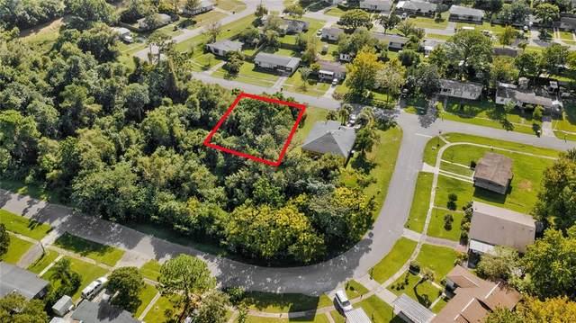 0 Cranbrook Avenue, Deltona, FL 32725 (MLS #O5955904) :: The Duncan Duo Team