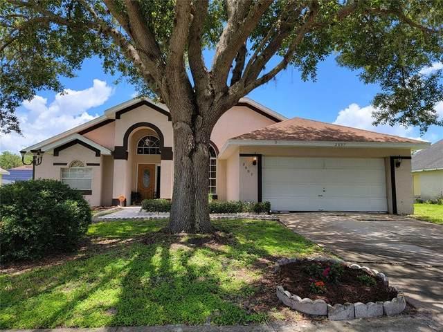 2807 Berkshire Circle, Kissimmee, FL 34743 (MLS #O5956018) :: GO Realty