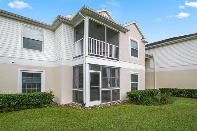 3960 Southpointe Drive #505, Orlando, FL 32822 (MLS #O5956097) :: CGY Realty