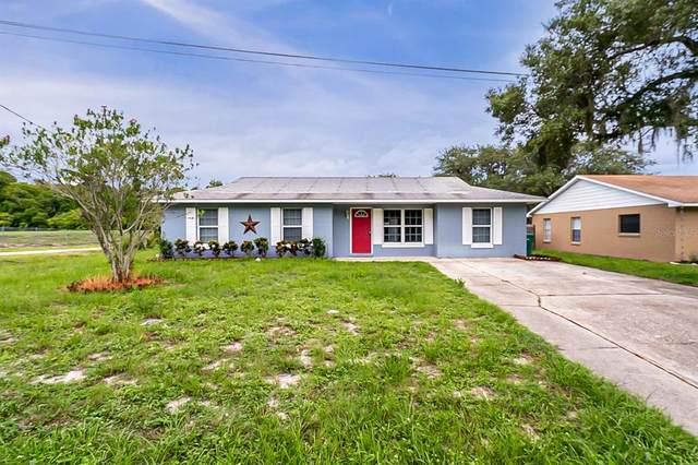 906 Donnelly Street, Eustis, FL 32726 (MLS #O5956135) :: Expert Advisors Group