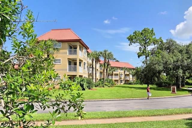 6324 Parc Corniche Drive #1314, Orlando, FL 32821 (MLS #O5956185) :: CGY Realty
