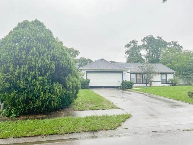 3224 Fieldcrest Terrace, Deltona, FL 32725 (MLS #O5956186) :: The Light Team