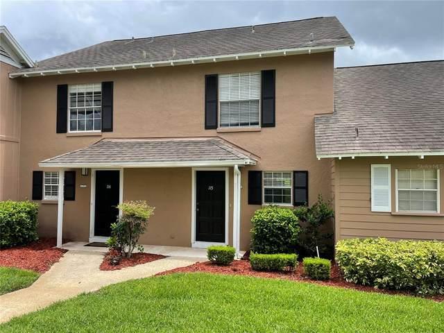 1174 Villa Lane #115, Apopka, FL 32712 (MLS #O5956206) :: Florida Real Estate Sellers at Keller Williams Realty