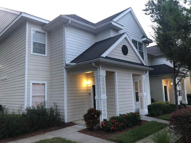 430 Southern Pecan Circle #108, Winter Garden, FL 34787 (MLS #O5956270) :: Stellar Home Sales