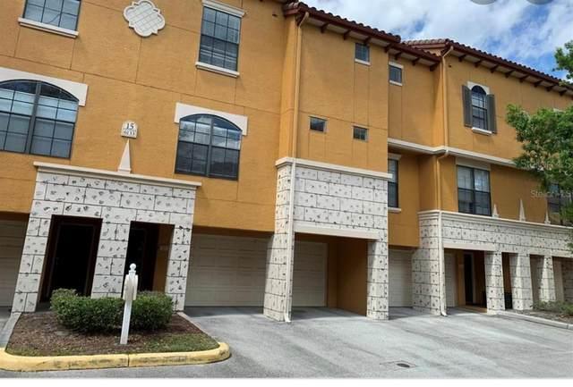 6131 Metrowest Boulevard #120, Orlando, FL 32835 (MLS #O5956274) :: Premium Properties Real Estate Services