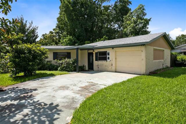 612 Balfour Drive, Winter Park, FL 32792 (MLS #O5956320) :: Zarghami Group