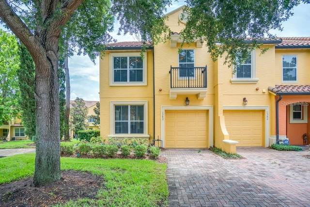 1382 Benevolent Street, Maitland, FL 32751 (MLS #O5956358) :: Zarghami Group