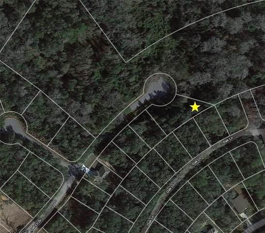 Oak Ln Drive, Ocklawaha, FL 32179 (MLS #O5956397) :: The Paxton Group