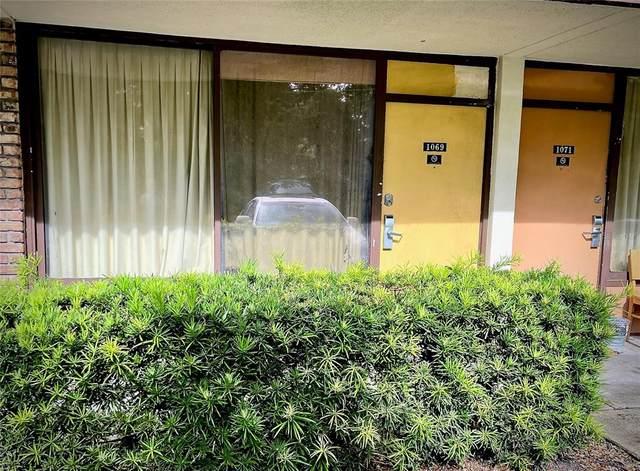 7900 S Orange Blossom Trail #1069, Orlando, FL 32809 (MLS #O5956405) :: Zarghami Group
