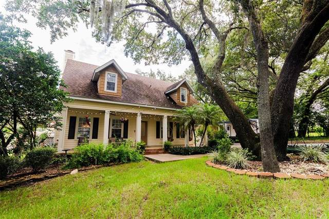 12839 Claywood Drive, Clermont, FL 34711 (MLS #O5956464) :: Zarghami Group