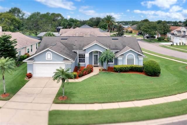 13510 Heron Cay Court, Orlando, FL 32837 (MLS #O5956465) :: Armel Real Estate