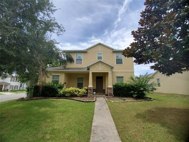 2163 Shackley Place, Apopka, FL 32703 (MLS #O5956477) :: Griffin Group