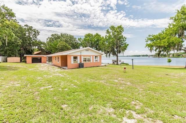 325 Callitris Avenue, Polk City, FL 33868 (MLS #O5956479) :: RE/MAX Elite Realty