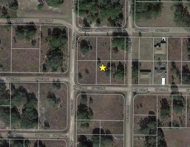SW 113TH, Dunnellon, FL 34432 (MLS #O5956487) :: Team Turner